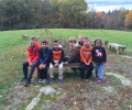 Troop 160 Visits Capen