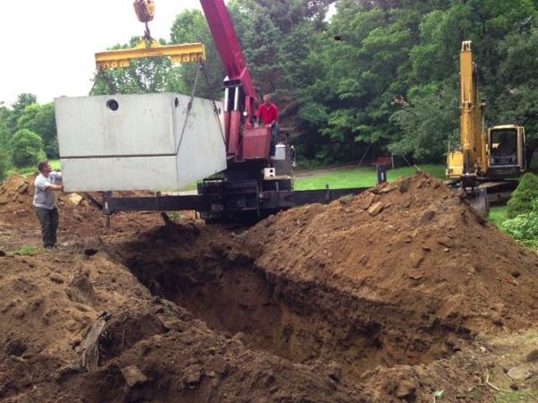 Capen Hill Construction