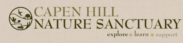 Capen Hill Nature Logo