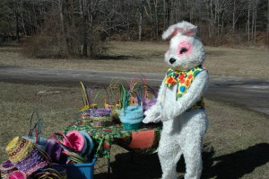 The Great Egg Hunt 2017