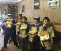 Ware Scouts Pack 239
